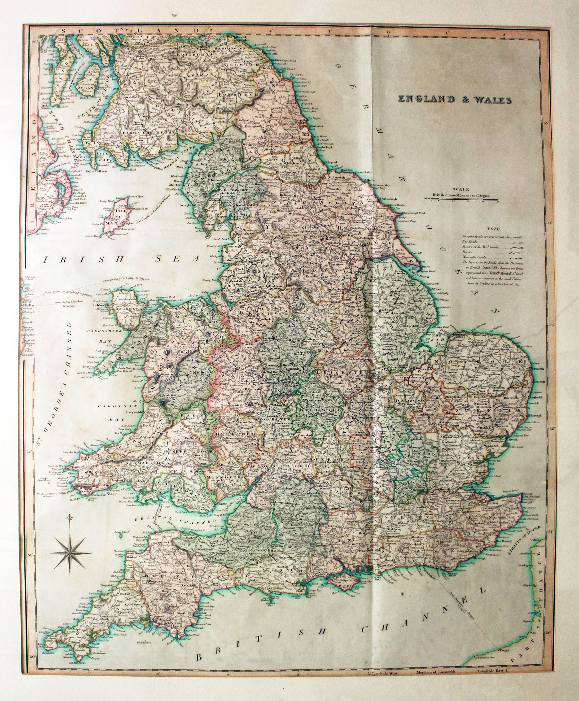 Large Detailed Map Of England.Map Uk Uk Counties England Counties Outline Map County Map Uk Flag