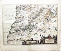 South Carrick, Joan Blaeu, c.1654