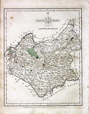Europe Maps Nice Lincolnshire Map By Archer & Dugdale Canals Seats Polling Places C1845