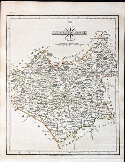 Art Prints Antiques Antique County Map Of Buckinghamshire By John Cary Original Outline Colour 1793 New Varieties Are Introduced One After Another