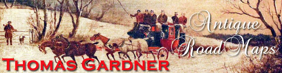 Gardner Road Maps