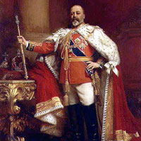 Published in the Reign of Edward VII