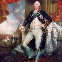 Published in the Reign of George III