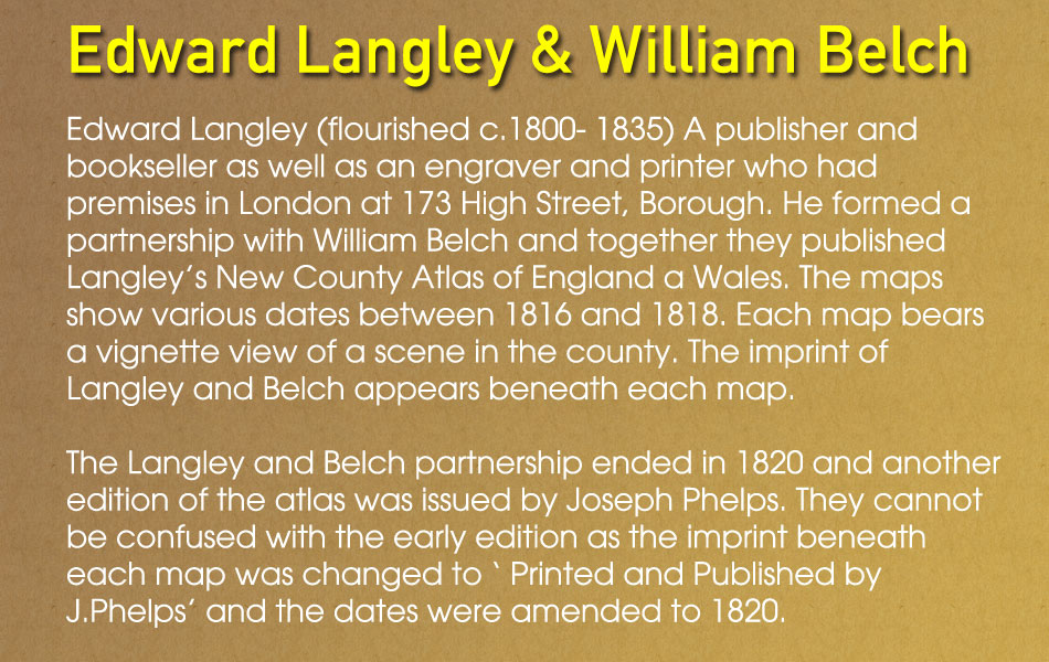 All about Edward Langley and William Belch