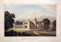Oxney Kent circa 1835