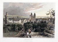 Adernach Rhine