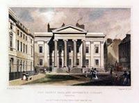 New County Hall, Edinburgh
