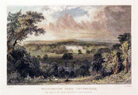 Werrington Park, Devonshire