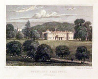 Buckland Filleigh, Devonshire