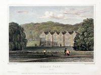 Deane Park, Kent
