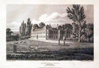 Sandwell Hall