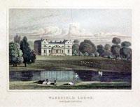 Wakefield Lodge, Northamptonshir