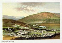 Castleton of Braemar Scotland