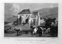 St. Martin's Priory, near Dover