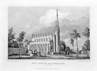 New Church Blackheath Kent
