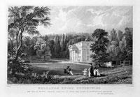 Follaton House, Devonshire