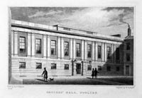 Grocer's Hall, Poultry