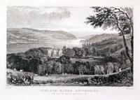 Warleigh House, Devonshire