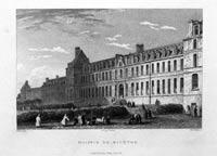 Hospice de Bicetre Paris