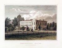Oddington House, Gloucestershire