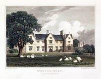 Westonbirt, Gloucestershire