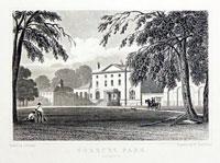 Norbury Park, Surrey