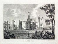 Snape Hall