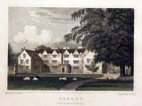 Oakley, Northamptonshire