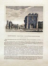 Lanthony Priory, Gloucestershire