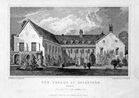 The Fryars at Aylesford Kent