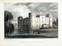 Sherbourn Castle