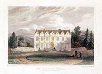 Beckford Hall, Gloucestershire