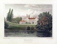 Melbury Dorset
