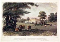 Knowsley Hall, Lancashire