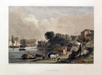 Weymouth, H. Warren