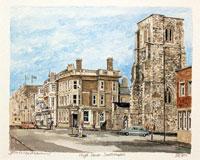High Street - Southampton