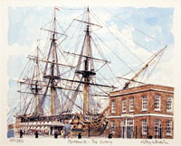 Portsmouth - The Victory