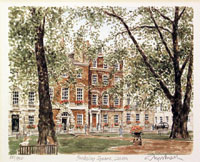 Berkley Square, London