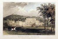 Haldon House, Devonshire