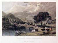 Patterdale Bridge, Westmorland