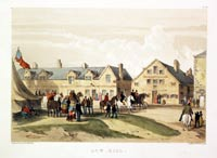 Low Hill. W. G. Herdman, 1843