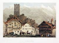 l'Hopital St. Gothard Switzerland