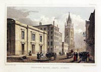 Sessions House, Liverpool