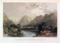 Eagle Crag, Borrowdale