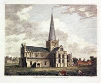 Darlington Church