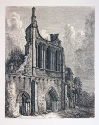 Chapterhouse Kirkstall