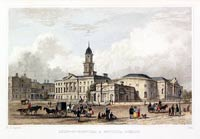 Lying-in-Hospital & Rotunda, Dublin