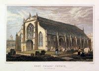 Grey Friars' Church, Edinburgh