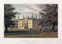 Ross Priory, Dumbartonshire.