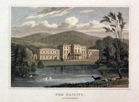 The Haining, Selkirkshire